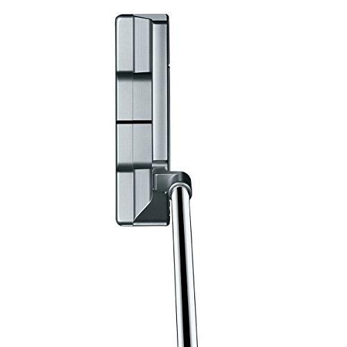 Golf Scotty Select Putter 2 - Hand