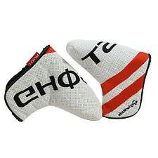 TaylorMade Golf Ghost Tour 2013 Blade Putter White/Red/Black