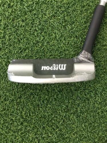 "Wilson Golf Harmonized M3 35"" Mid Mallet Putter"