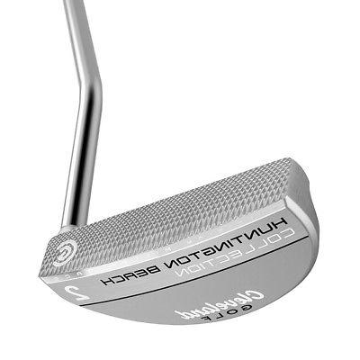 golf huntington beach 2 putter precision milled