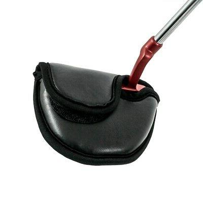 Ram Golf Laser No.2 Putter - Hand - Headcover Included