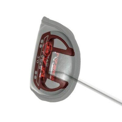 Ram Golf Putter - - Headcover