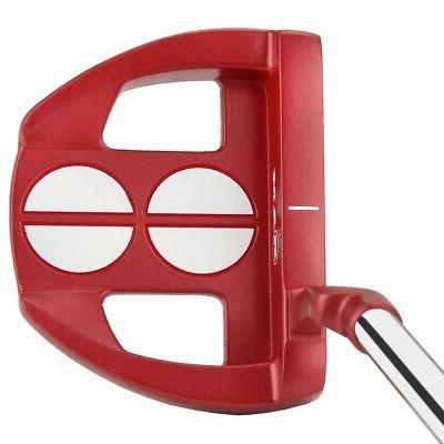 Ram White Ball Putter - Right - Included