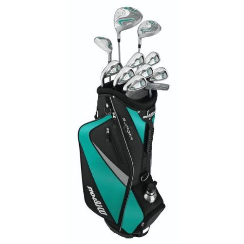 golf profile hl long complete