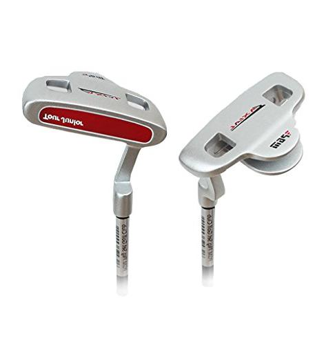 Acstar Stainless Putter Right Handed for Ages 9-12