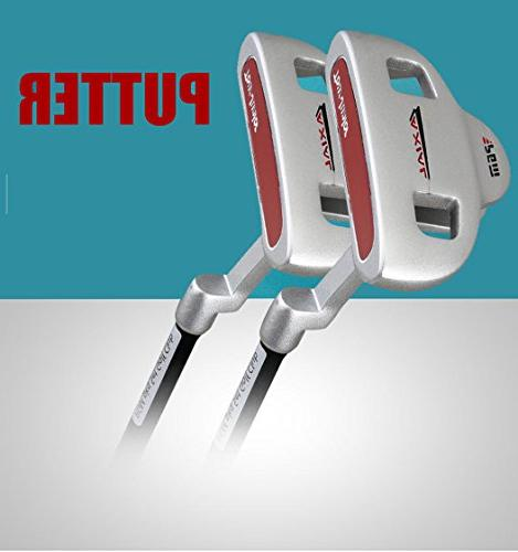 Acstar Golf Stainless Right for Ages 9-12