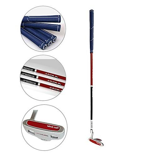 golf putter stainless steel