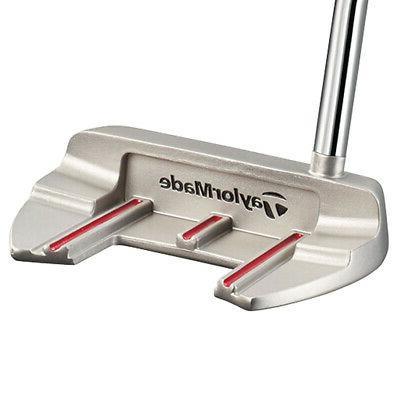 golf redline monza putter 34