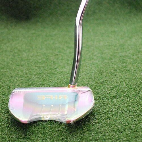 Tropical Finish Mallet Putter Length 34/35 NEW