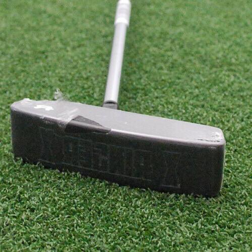 """Rife Series"""" Ringer Center Shaft Blade Putter - NEW"""