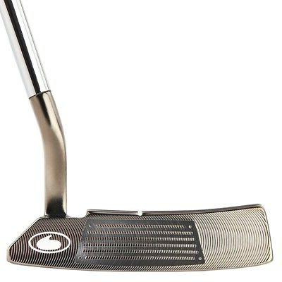 TearDrop Roll-Face Putter –