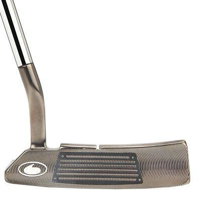 TearDrop Golf Roll-Face