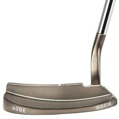 TearDrop Golf Putter – Included