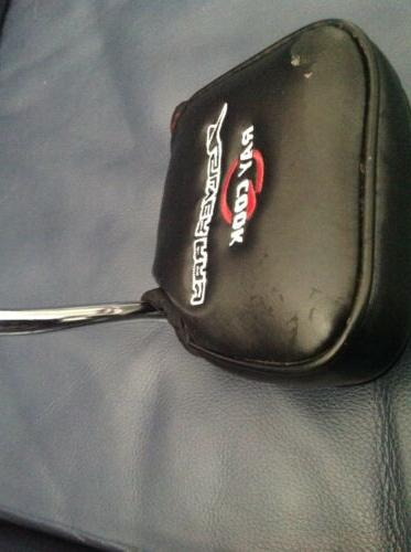 Ray Cook Golf- Silver Ray SR500