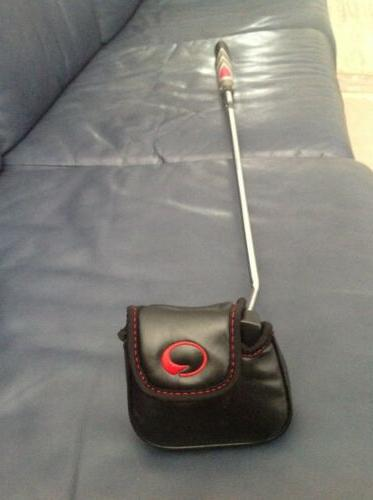 Ray Cook Ray SR500 Putter