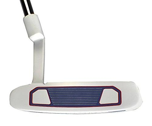 Ray Golf Silver Ray Sr600 Edition White