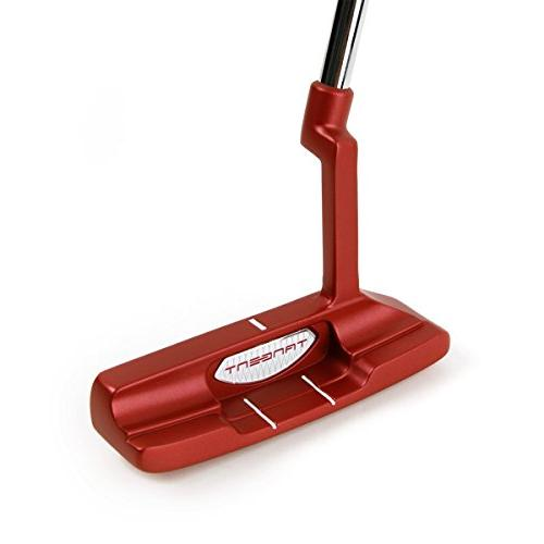 golf tangent t2 red blade