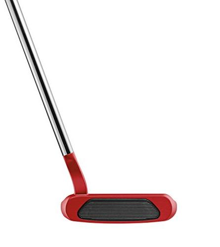 TaylorMade Golf Preferred Red Ardmore #6 Super 35 IN Hand