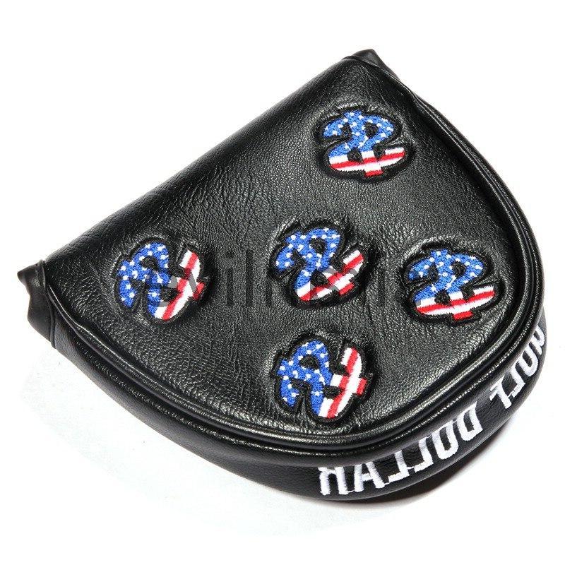 Golf USA Putter Cover <font><b>Odyssey</b></font> Smart Design Protector