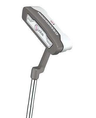 harmonized m1 golf putter