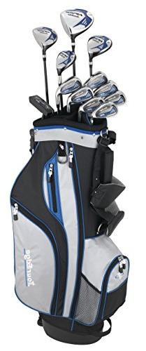 Tour Edge HP25 Complete Set  Golf Clubs NEW