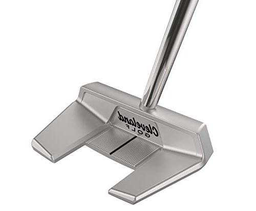 "Cleveland Golf Beach SOFT Putter #11 Center Shaft 34"","