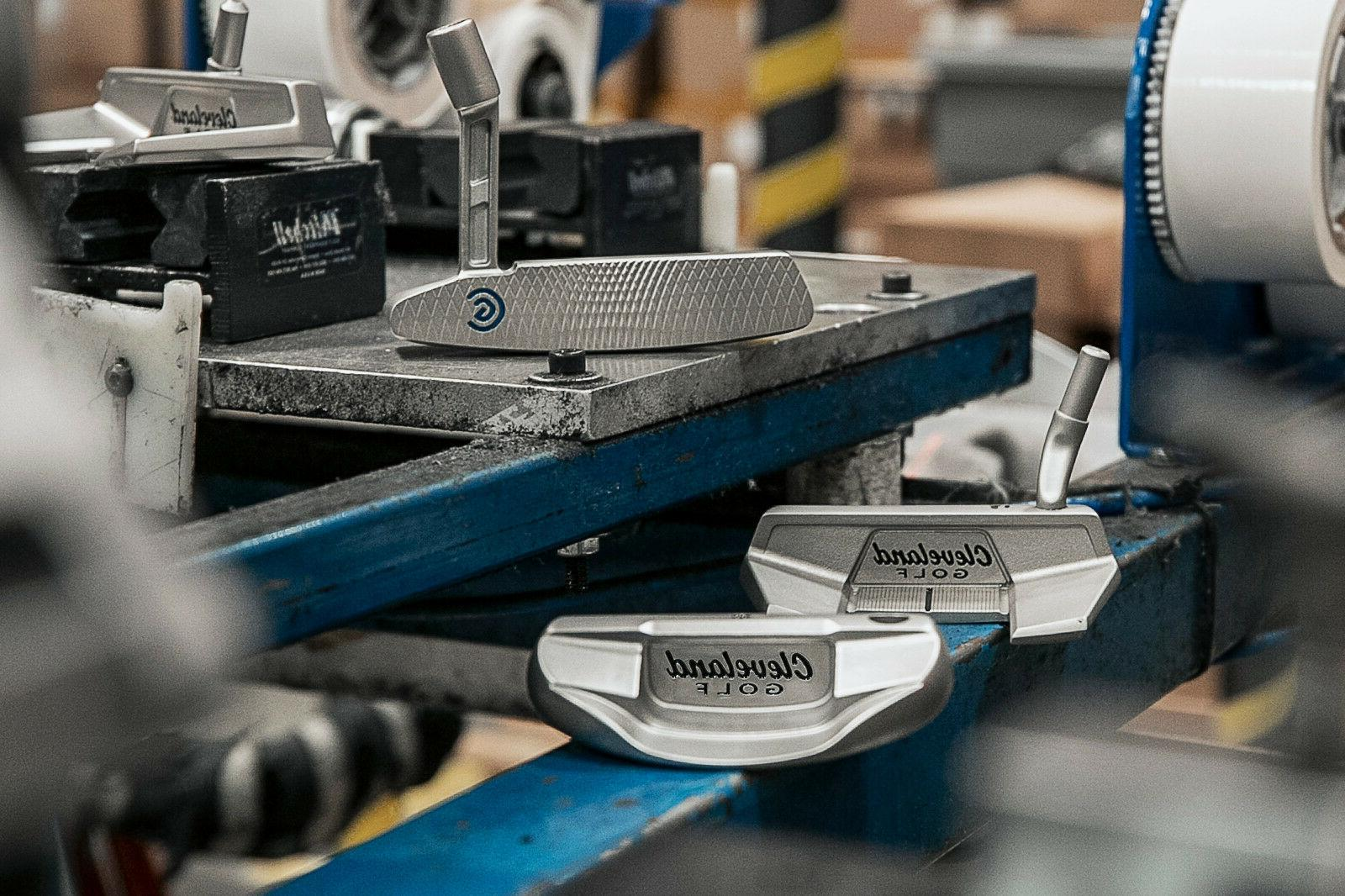 Cleveland Beach Soft Putters New Style and Length