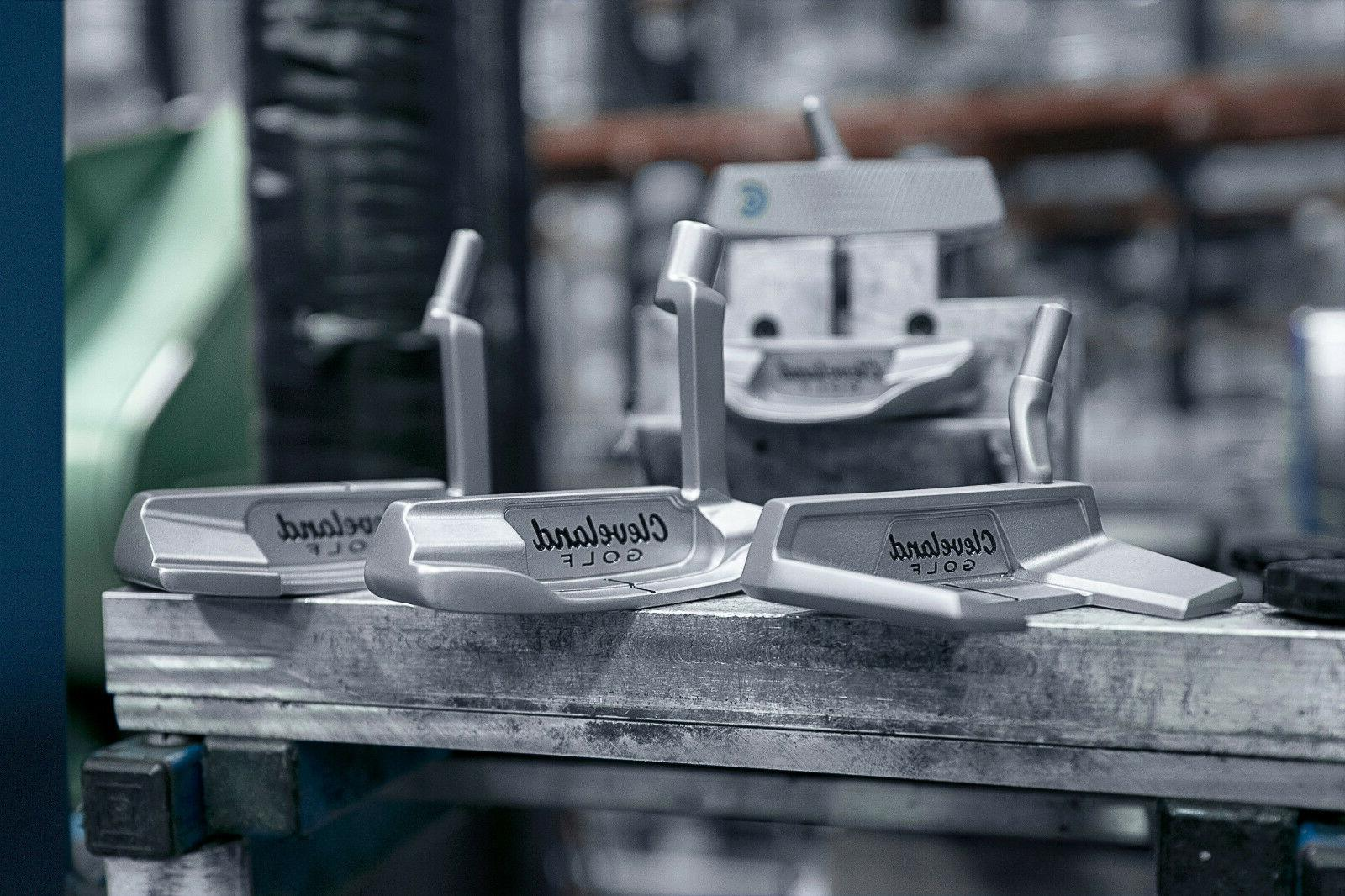Cleveland Huntington Putters Your New Style and Length