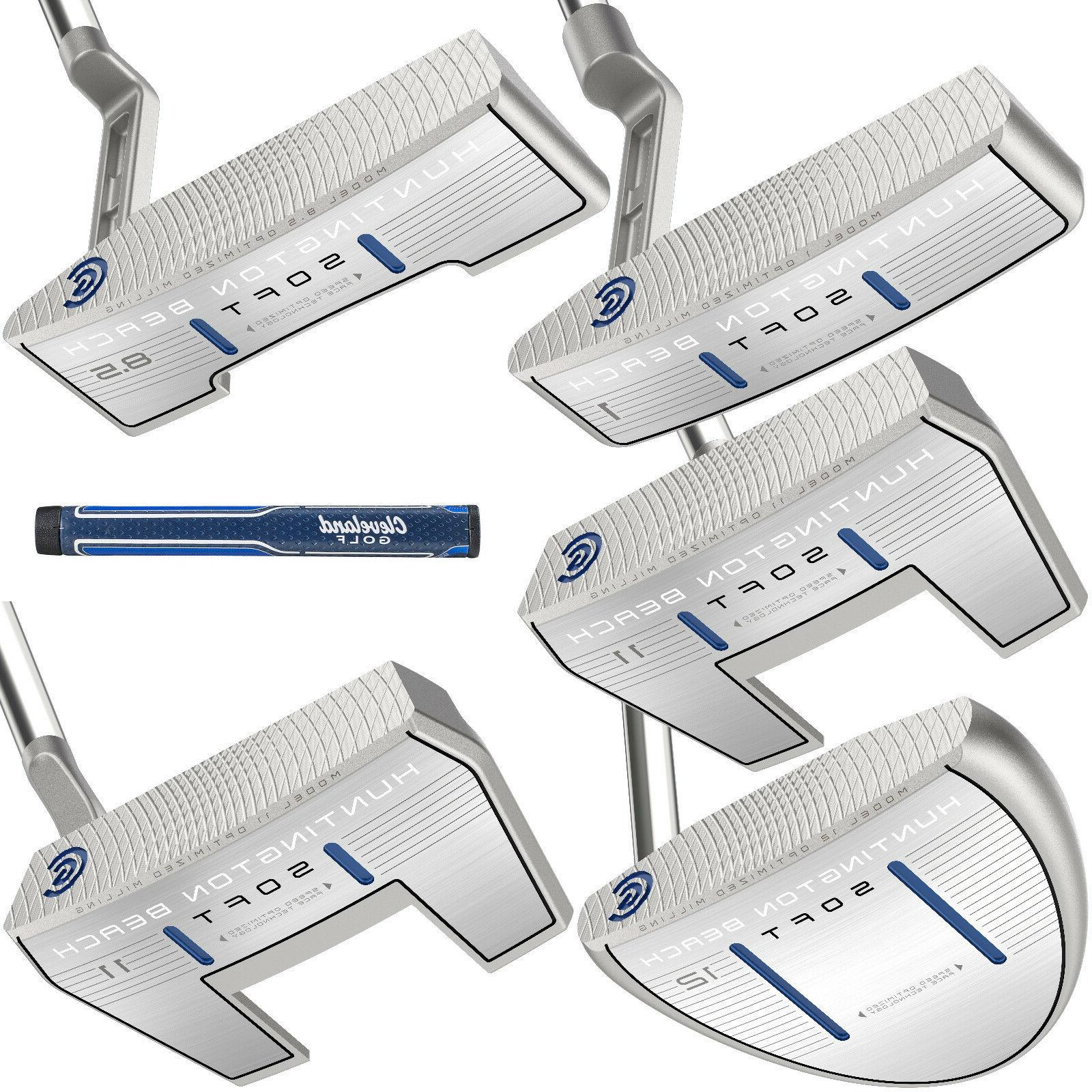 huntington beach soft putters pick your new