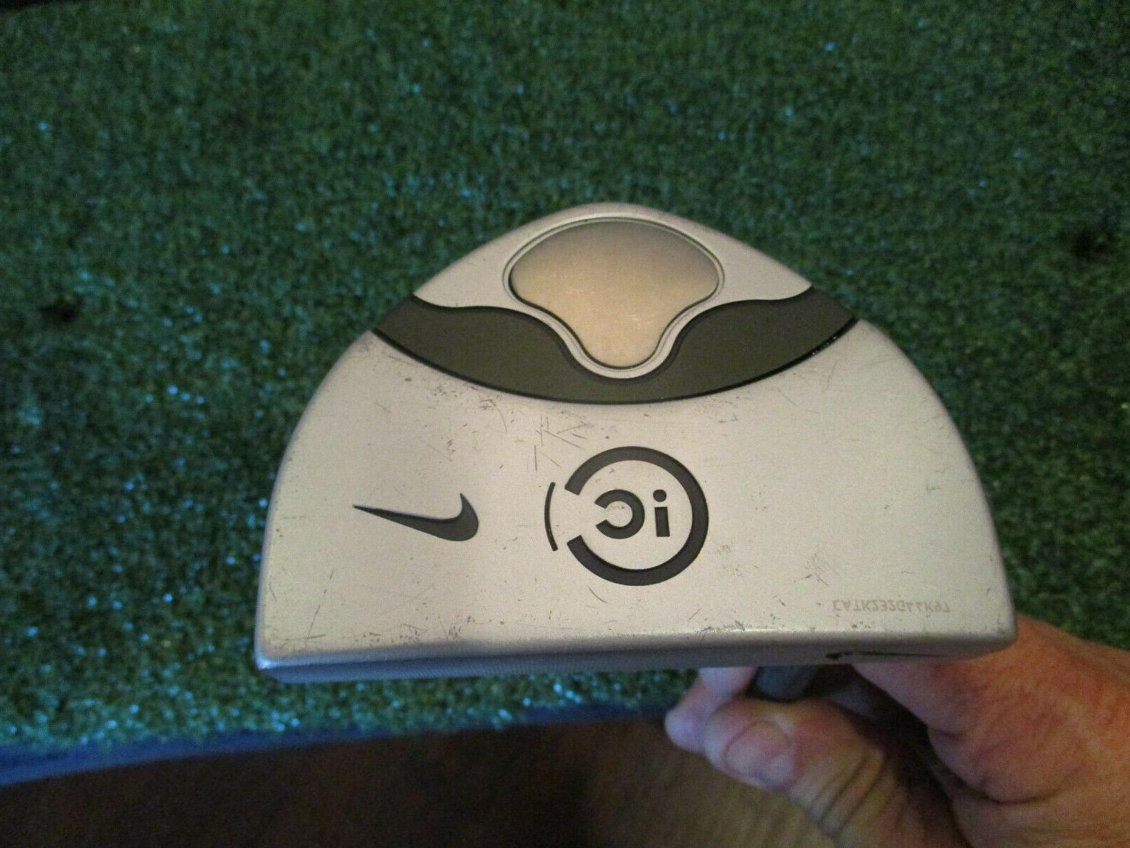Nike iC 35