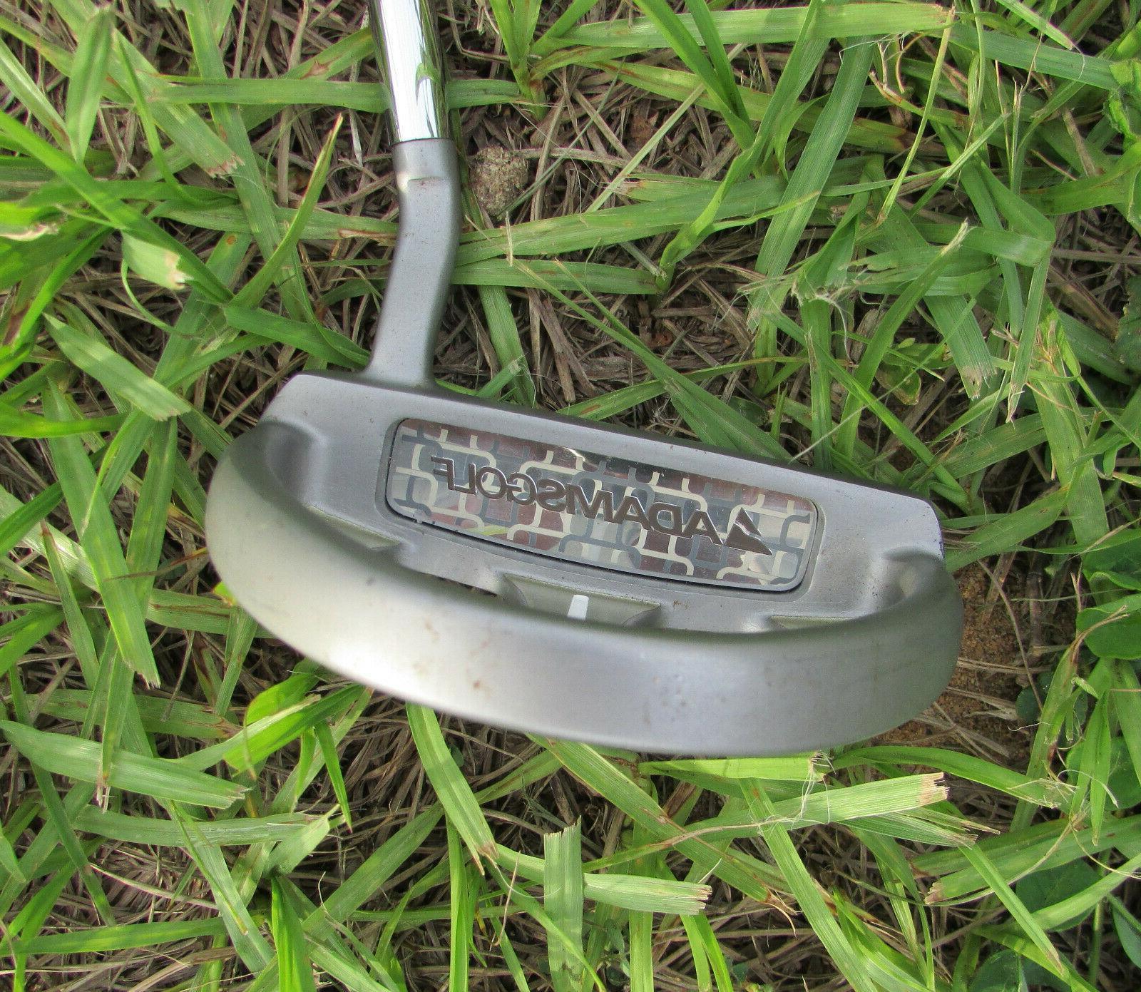 "Adams Idea 33"" Golf Club Never Used Left"