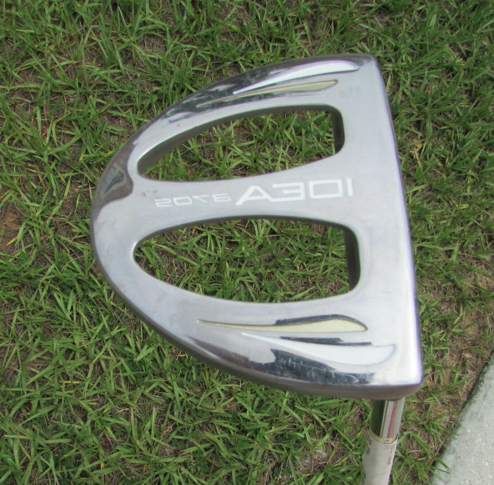 idea a705 putter 33 golf club never