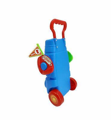 Kids Plastic Mini Putter Toy Child Sports