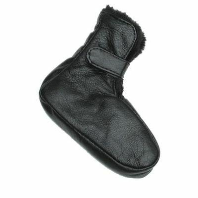ProActive Leather Blade Cover, Black