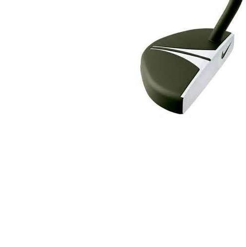 lh ic milled face putter 20 15a
