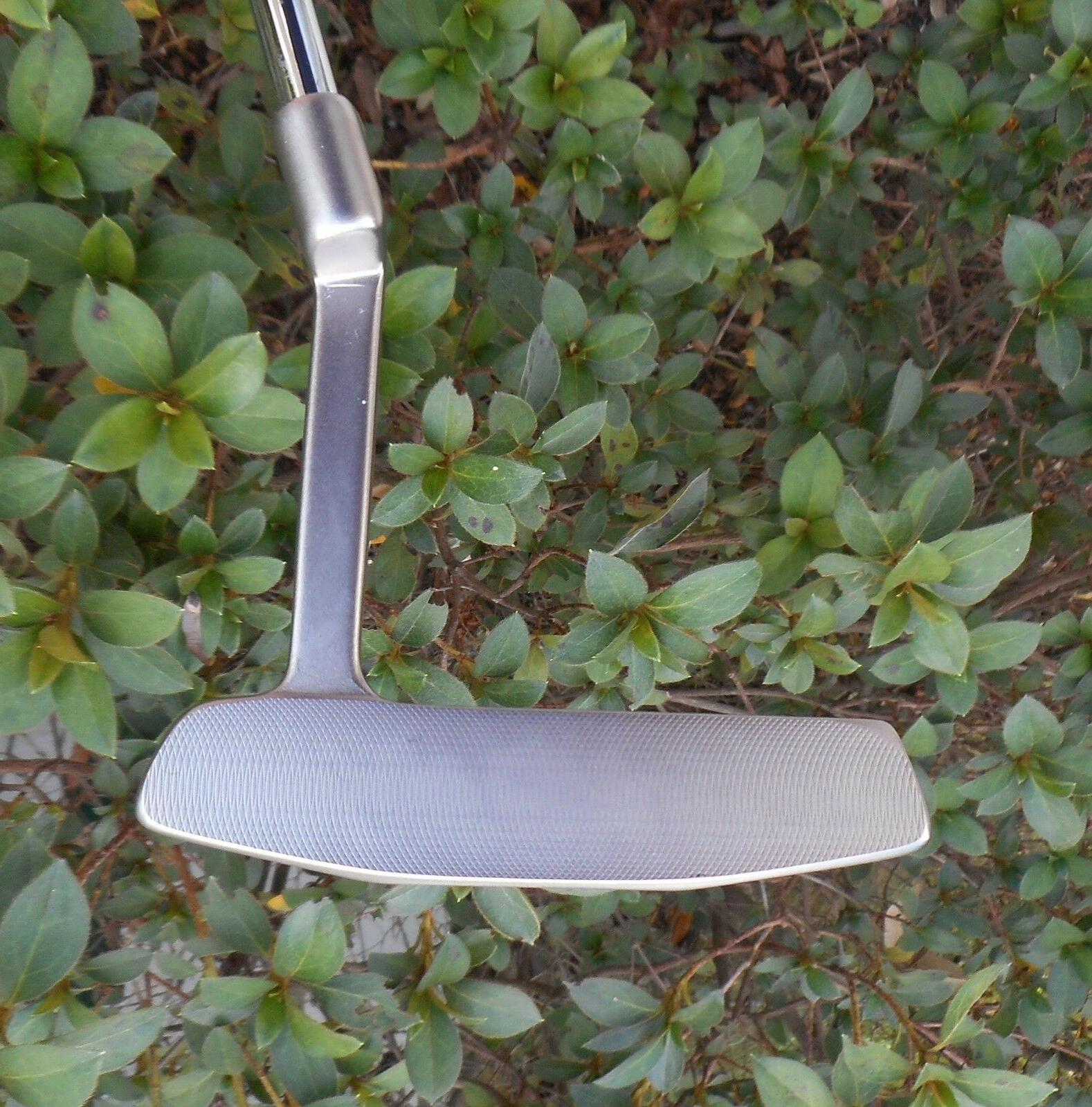 Miura M07 Putter Forged Milled Plumbers Neck Cover