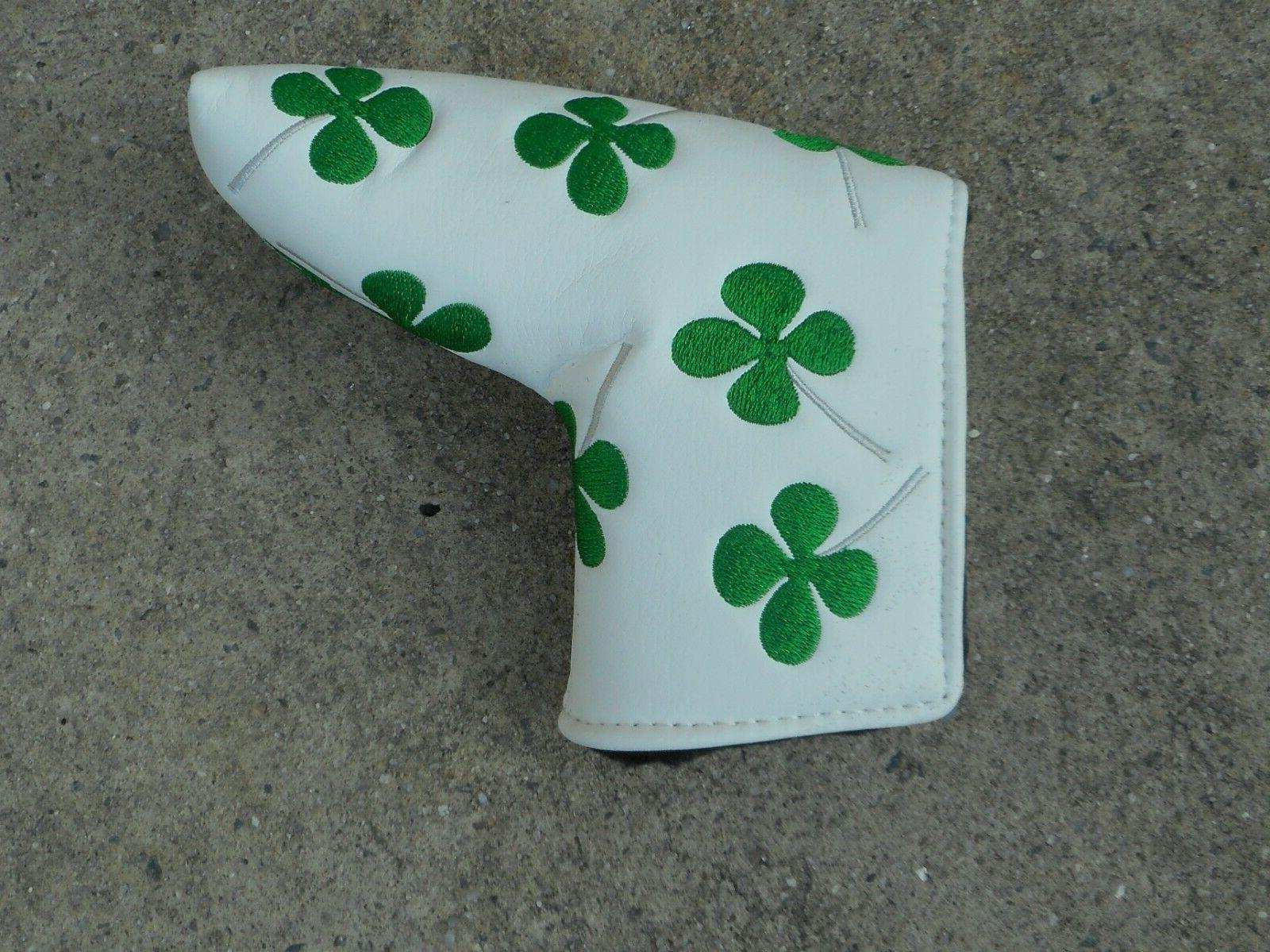 Miura M07 Forged Milled Plumbers 340 Clover Cover