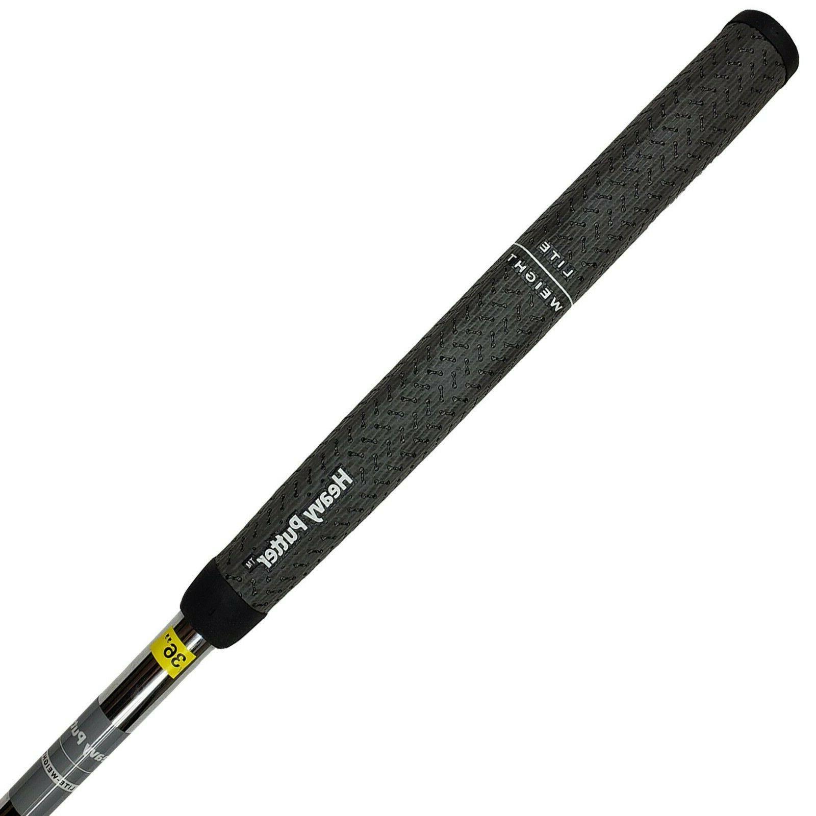 NEW Boccieri HEAVY PUTTER M4 Lite Blade