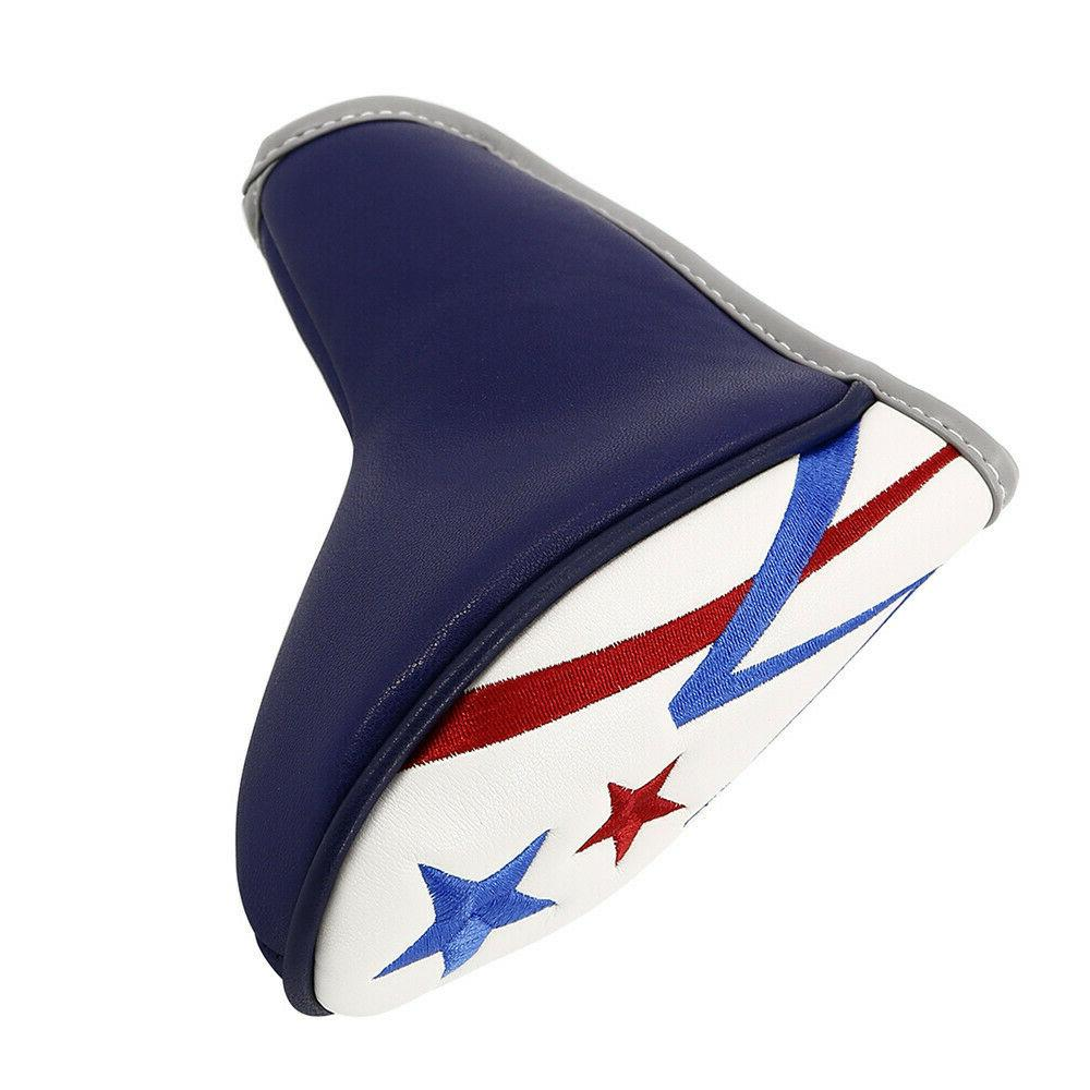 Headcover for Odyssey Mid USA