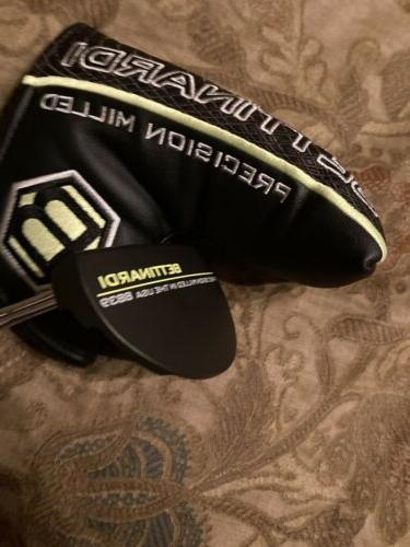 MINT BB39 PUTTER HEADCOVER