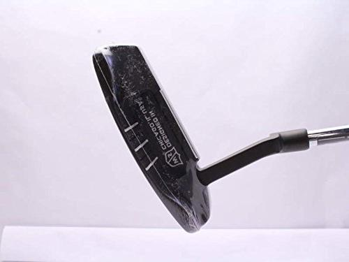 Mint Windy City Putter Steel Right Handed in
