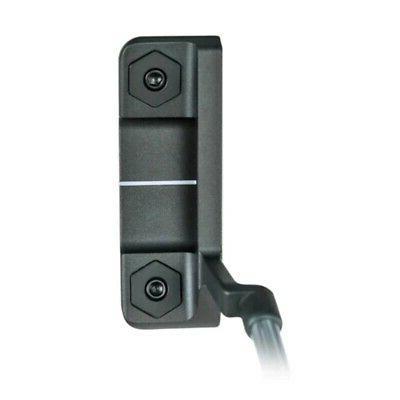 "New Antidote Model #3 Putter 34"" /Black Etch Grip"