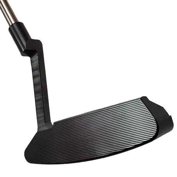 NEW Boccieri PUTTER Limited RIGHT HAND Milled