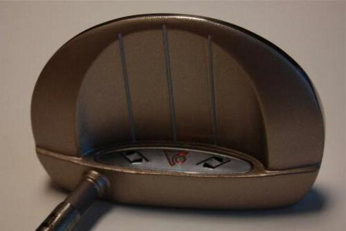 NEW CLASSIC SVG PUTTERS