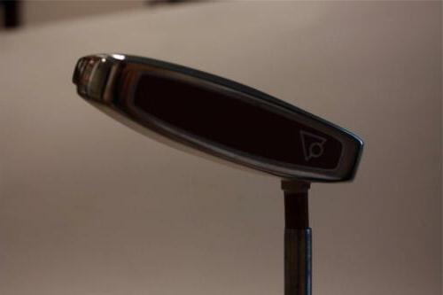 "NEW CLASSIC 33"" MEN'S SVG MADE GOLF TAYLOR PUTTERS"