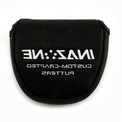 new dtg mallet putter cover fits center