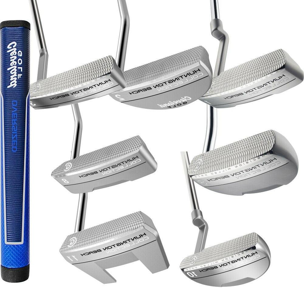 new golf huntington beach putters o s