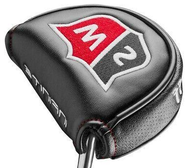 New Golf- L Putter