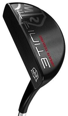 New Wilson Golf- LH 2018 Infinite Grant Park Putter 35""