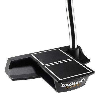 new golf smart square blade putter high